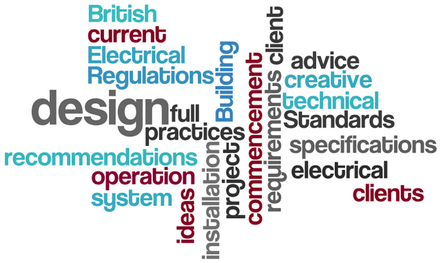 Design consultation gj electrical limited relating to electrical installations comments publicscrutiny Choice Image